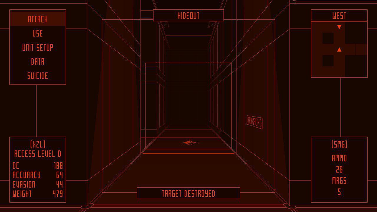 .rsgeist_7 | Das Geisterschiff [Old-school][3D Vector][PC]