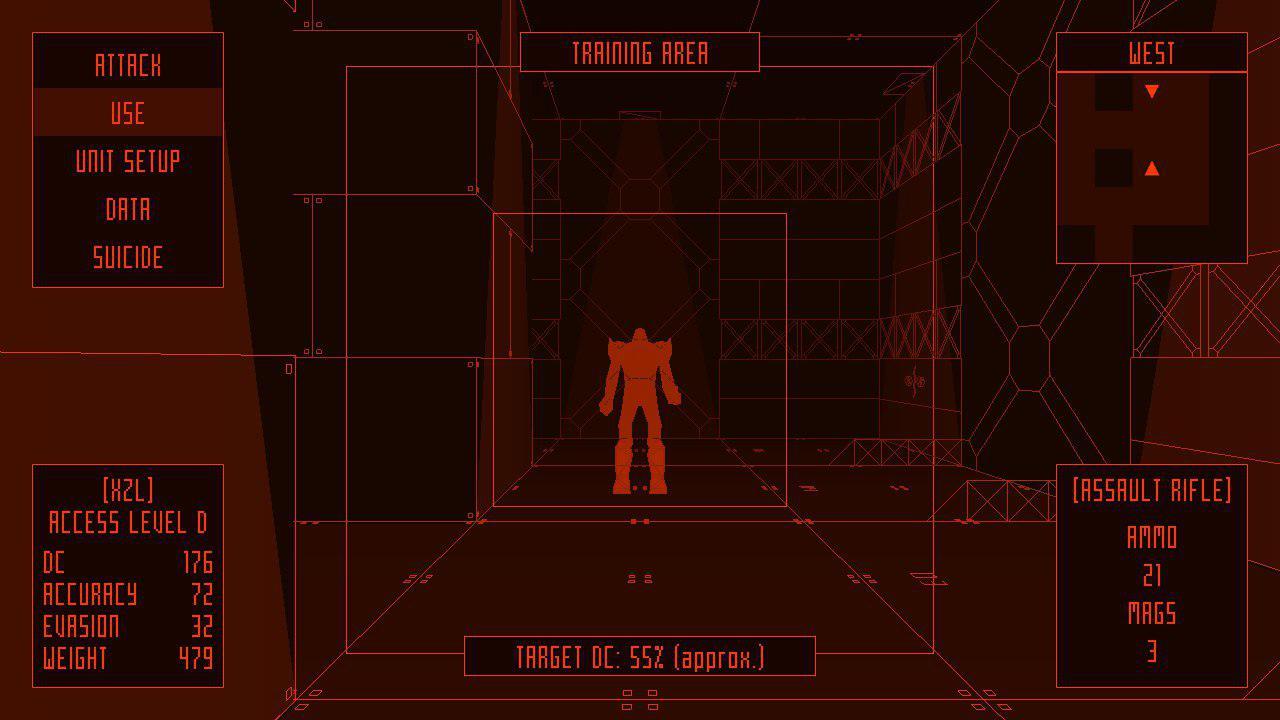 .rsgeist_9 | Das Geisterschiff [Old-school][3D Vector][PC]