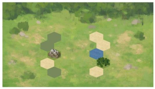 Прототип поля боя   Скриншотный субботник. 2020, Июнь, 1 неделя.