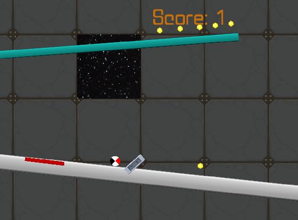 Pinplat | Игры, сделанные в рамках ГеймДжемов