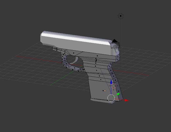 пистольет | Оцените модельки начавшего