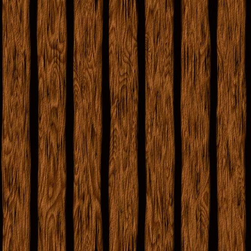 planks | Практика процедурного текстурирования