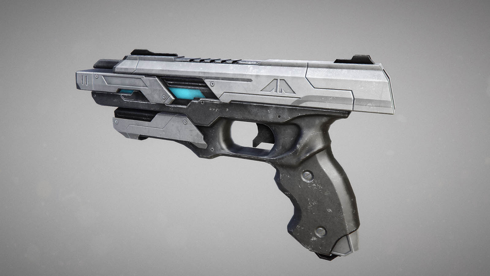 plasma gun | модельки от макса