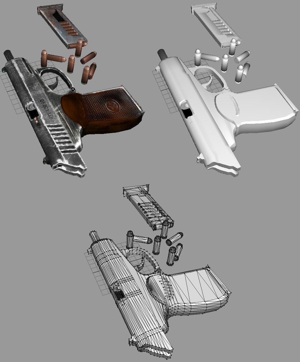 pm | 3D модели  92+