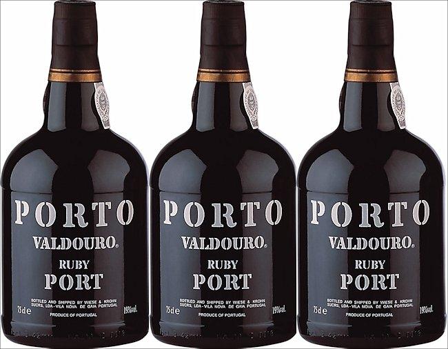porto-ruby-port | А что вы пьёте на новый год?