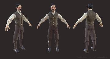 Nikola_Tesla 2