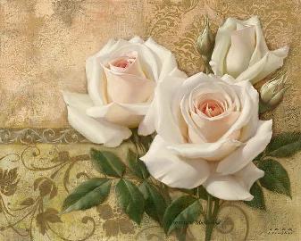 Розы Игоря Левашова 2