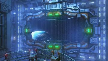 Xenobox VR > REBOOT_ Control Center 1