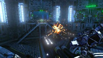 Xenobox VR > REBOOT_ Drone Explosion