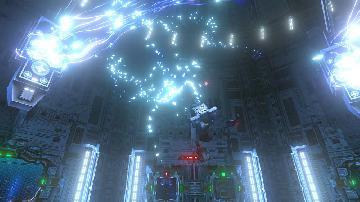 Xenobox VR > REBOOT_ Drone Annihilation