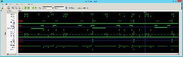 Контроллер шины данных - Диаграмма