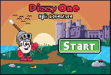 Dizzy One