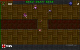 2dquake gameplay screen1