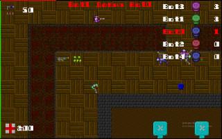 2dquake gameplay screen2