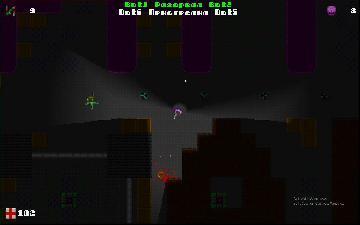 2D Quake v107 Release 9 Screenshot