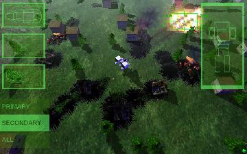 Chiken Runer ScreenShot