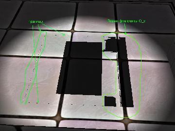 shadowmap - bug2