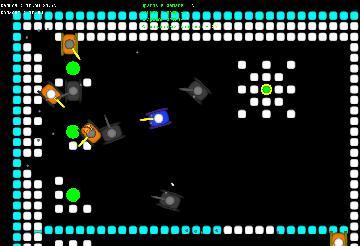 Screenshot(Tank2D)