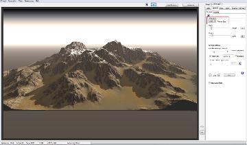 Geo Control 2: PresetBrowser | Создание моделей ландшафтов