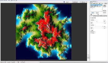 4 | Создание моделей ландшафтов