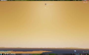 little SpaceEngine bug