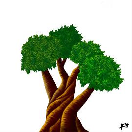Дерево 01