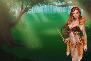 Alice 3rd Costume