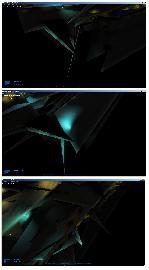 Alien Moon bugs