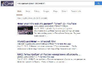 тупой гугол