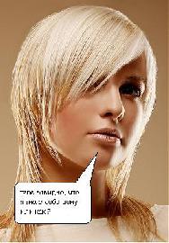 Blondes-women