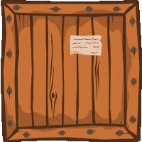 Вражеский ящик