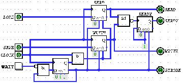 Контроллер шины данных