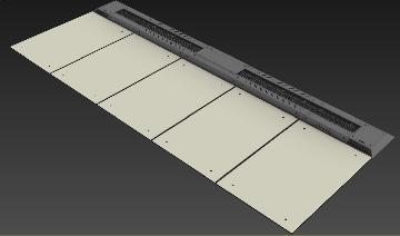 Floorpanel