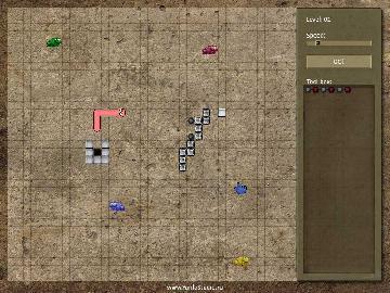 GamePlayScreenPrototype4