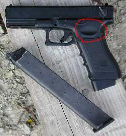 Glock 1802