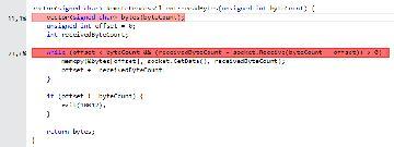std::vector eat half of cputime in this method