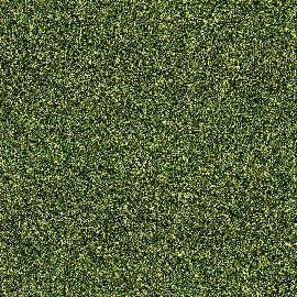 Сгенерированная трава grass