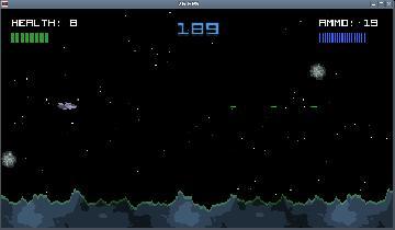 Helio First Gameplay Screenshot