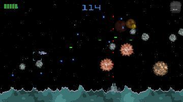 Heliothryx Pre-release screenshot 1