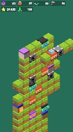 Cubic Tower on mobile