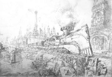 Imperial City XIX