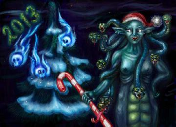 new_year_theme_04__overpaint_medusa_by_murzik18-d5utg01