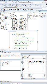 Parallel Nsigh in Visual Studio 2008