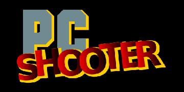 PC Shooter Logo