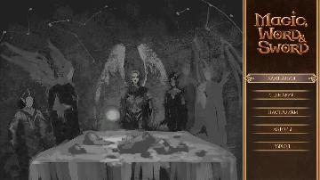 MagicWord&SwordMenu