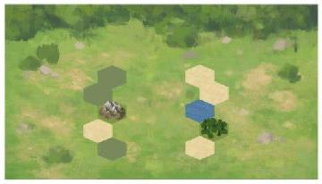 Прототип поля боя