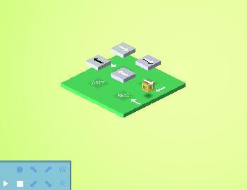PileCode Release3 Screenshot