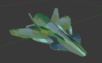 Dead Loop - новый самолетик (текстурированный)