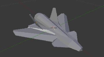 Dead Loop: Новый самолётик