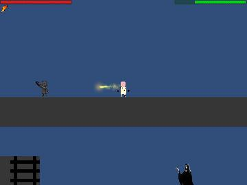 """Скриншот #1 из игры """"Путь Гибели"""""""